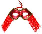 Maska Indyjska Księżniczka