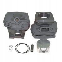 Cylinder tłok komplet do piły STIHL MS382 - 52mm