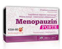 Olimp, Menopauzin Forte, 30 tabletek - Długi termin ważności!