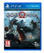 Sony Gra PS4 God of War PL