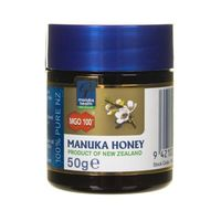 Manuka Health Miód Manuka MGO 100+ - 50 g
