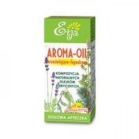 Kompozycja Olejków Aroma Oil |Etja