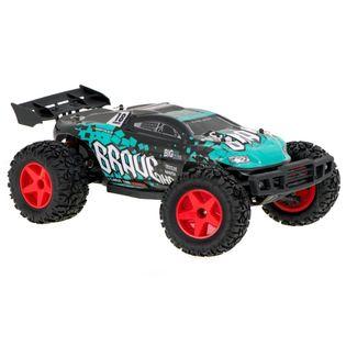 Samochód Rc Subotech Bg1518 4X4 1:12 Zielony
