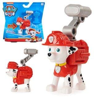 SPIN Psi Patrol figurka akcji- Marshall