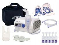 "Nebulizator, inhalator kompresorowy "" C28P"" Omron"
