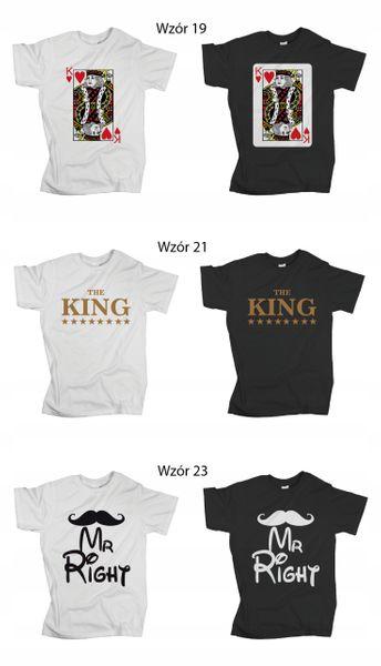 Koszulka dla Twojego faceta Chłopaka prezent 24h ! zdjęcie 6