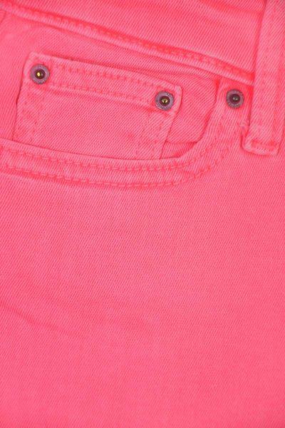 Gap Różowe Spodnie Jeansy - 44 / XXL zdjęcie 7