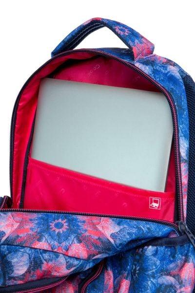 Plecak szkolny CoolPack Basic Plus 27L, Pink Magnolia, B03011 zdjęcie 4
