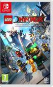 LEGO NINJAGO MOVIE VIDEOGAME PL NINTENDO SWITCH