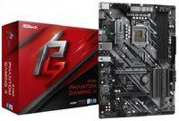 Płyta Główna Asrock Z490 Phantom Gaming 4/ac Socket 1200 Atx