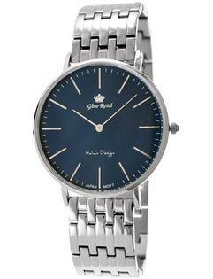 Zegarek Męski Gino Rossi 11014C-6C1