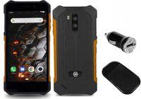 HAMMER Iron 3 5.5'' IP68 16GB GPS Dual Sim 4400mAh