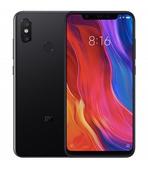 Xiaomi Mi 8 6G/128G Czarny DUAL SIM LTE800 GLOBAL FV23% WROCŁAW