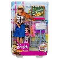 Barbie Nauczycielka muzyki