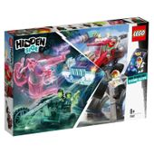 LEGO Hidden Side Samochód kaskaderski Fuego 70421