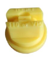 44x dysza TeeJet TP 02 rozpylacz płaskostrumieniowy komplet 21m + 2 gratis