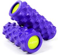 RUMBLE NEON ROLLER WAŁEK DO MASAŻU VIOLET
