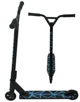 HULAJNOGA WYCZYNOWA X-RAPTOR ABEC-9 100kg 100mm Y-BAR Kolor: Niebieski