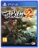 Toukiden 2 PS4 Nowa