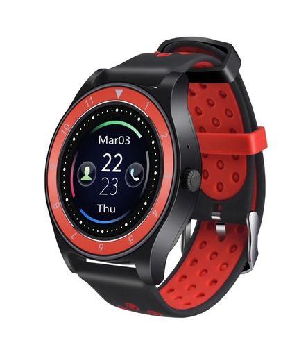 Zegarek smartwatch r 10 aparat sim karta pamięci najnowszy na Arena.pl