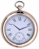 Okrągły Złoty Zegar Ścienny 43Cm