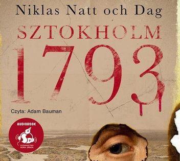 Sztokholm 1793 Natt-och-Dag Niklas