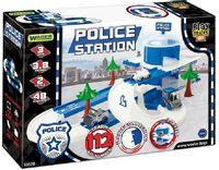 Play Tracks City posterunek policji Wader 53520