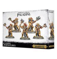 Warhammer Age Of Sigmar Stormcast Eternals Paladins