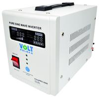 Inverter 12V/230V 500VA Volt SinusPRO-500E