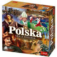 Gra planszowa z historią Polska