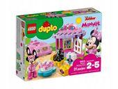 LEGO 10873 Duplo Przyjęcie urodzinowe Minnie