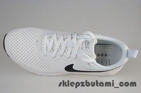 NIKE AIR MAX TAVAS BR (GS) 828569 101 Nike jr 38,5 EU | 24,0 cm