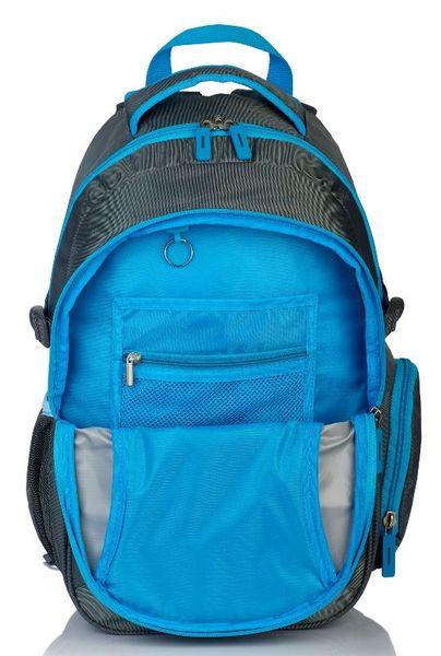 Plecak Szkolny REAL MADRYT Młodzieżowy RM-148 zdjęcie 4