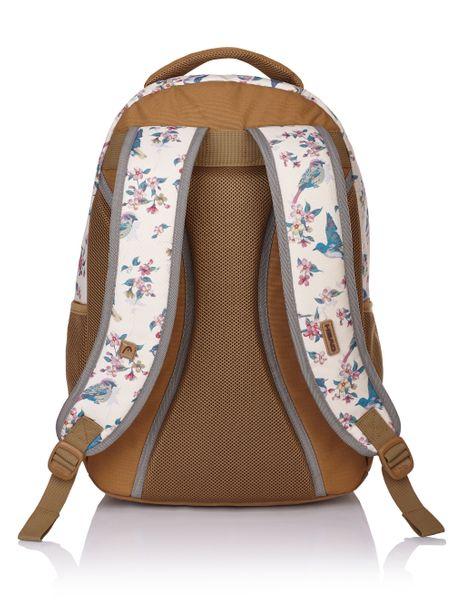 Head Plecak szkolny młodzieżowy HD-25 zdjęcie 4