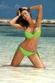 Kostium Kąpielowy Penelope Smile M-437 (1) Rozmiar S