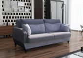 Sofa Kanapa 221/95cm LIWIA AR - różne kolory