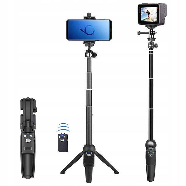 Kijek Selfie Stick Tripod Telefonu Smartfona Gopro Arena Pl