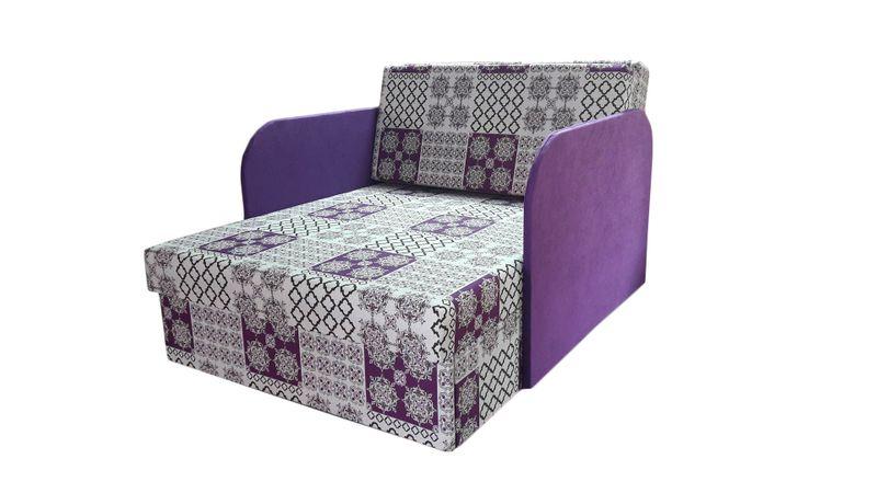 Łóżko, fotel , tapczanik dziecięcy z pojemnikiem na pościel zdjęcie 11