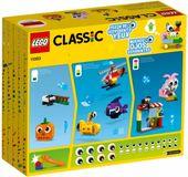 Lego Classic Klocki-buźki zdjęcie 2