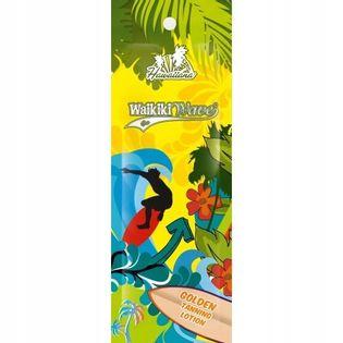 Waikiki Tanning Balsam przyspieszacz opalanie x10