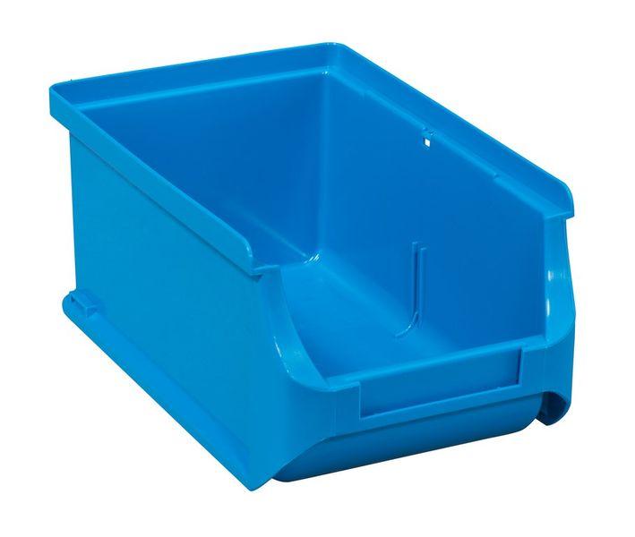 Pojemnik magazynowy niebieski - 102x160x75 mm na Arena.pl
