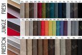 Łóżko tapicerowane BONO 160x200 Stelaż zdjęcie 10
