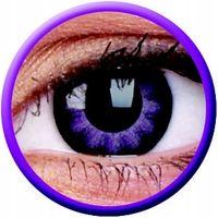 Big Eyes - Ultra Violet, 2 szt.
