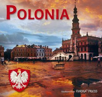 Polonia mini wersja hiszpańska Parma Christian, Parma Bogna
