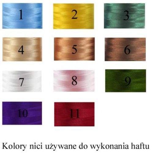 Prezent na Ślub Rocznicę + HAFT 70x140 Ręczniki na Arena.pl