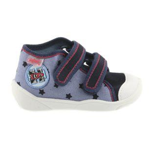 Befado trampki obuwie dziecięce 212P057 r.18