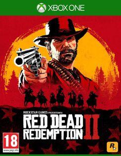 Gra Red Dead Redemption 2 Pl (Xone)