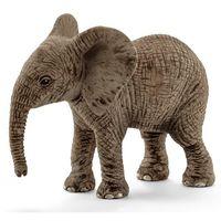 Schleich Młody słoń afrykański