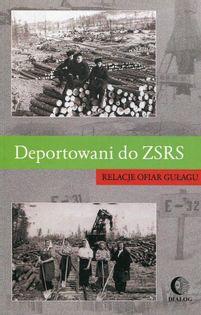 Deportowani do ZSRS
