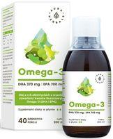 Aura Herbals Omega 3 Dha I Epa 200Ml